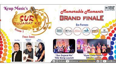 Sur Gujarat Ke Season 1